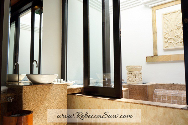 Pangkor Laut Resort - Hill Villa-001