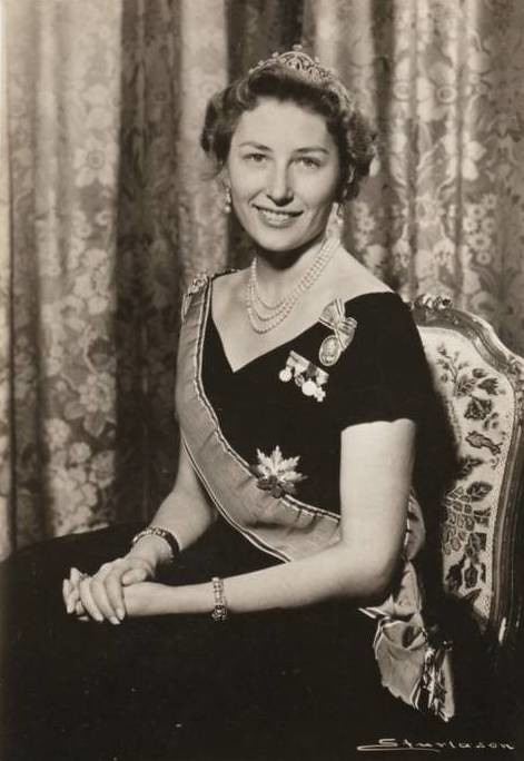 Princess Astrid of Norway