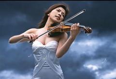 【音乐】川井郁子小提琴曲欣赏
