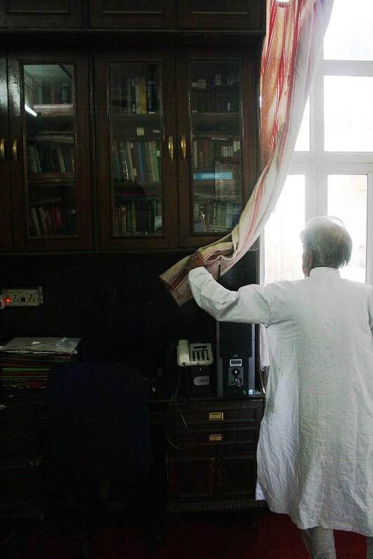 City Library – Abdul Sattar's Books, Pahari Imli