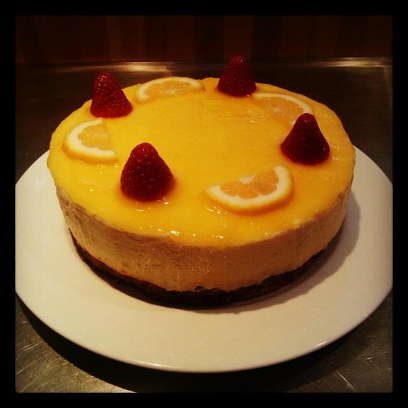 and lemon curd mousse cake recipe cool artisan lemon curd mousse ...