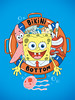Welcome to Bikini Bottom
