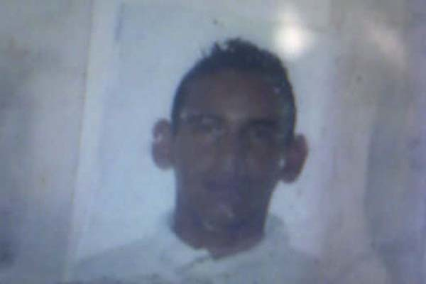 Colombiano asesinado en Maracaibo