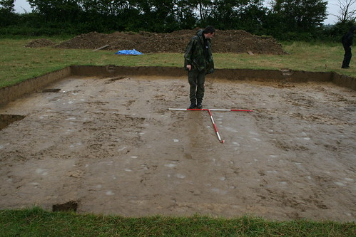 Wet Trench