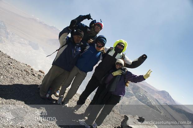 Vulcão Lascar, Atacama 10
