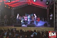 La Gran Manzana Super Market concierto Yovanny Polanco + Milka La Mas Dura