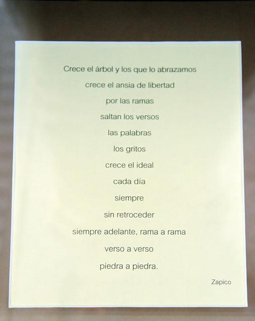 EXPOSICIÓN COLECTIVA ARTE ABIERTO CULTURA LIBRE EN LA CALLE MONASTERIO - IV FESTIVAL K-MALEÓN 2013 - LEÓN