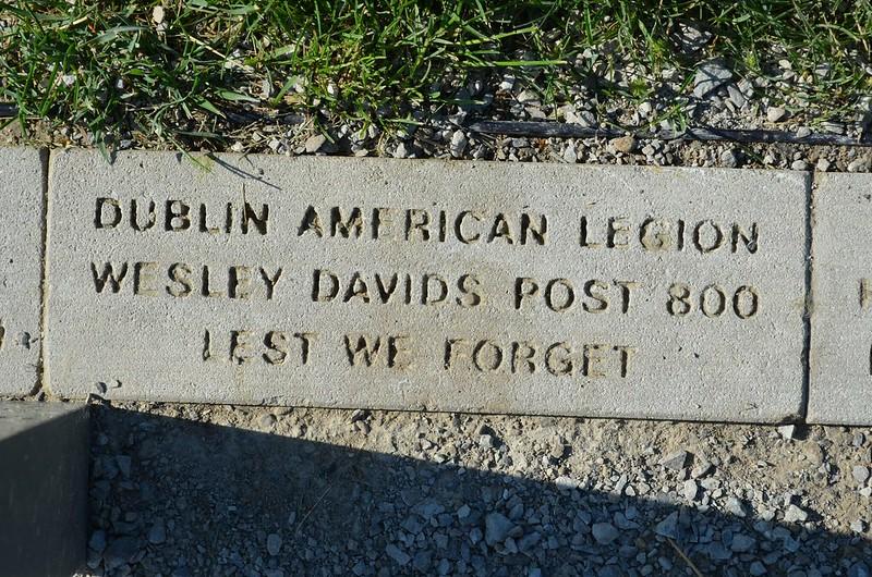 Dublin American Legion