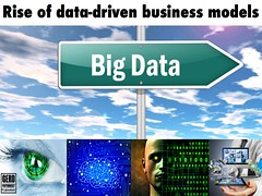 Big Data and the Future of Journalism