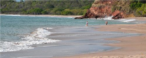 Beach- Punta Playa Vistas