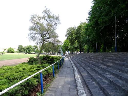 DSC06645: Stadion im Salinepark Artern