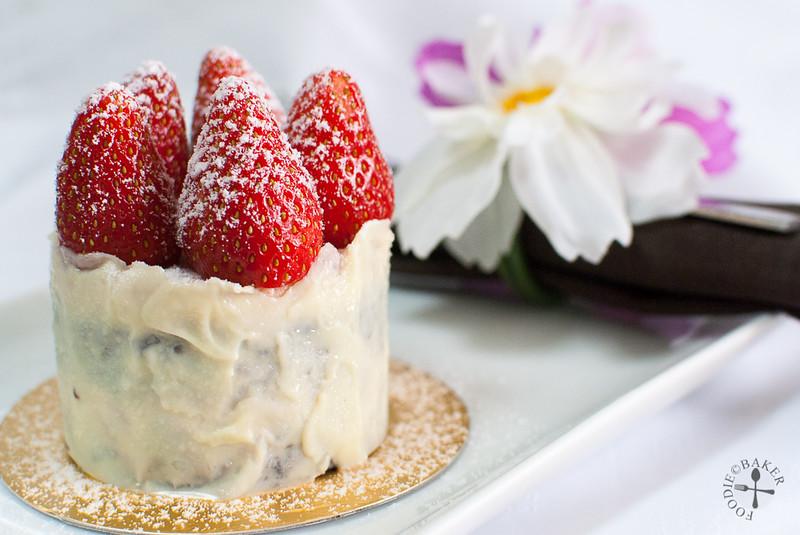 Chocolate Bavarian Cake Recipe