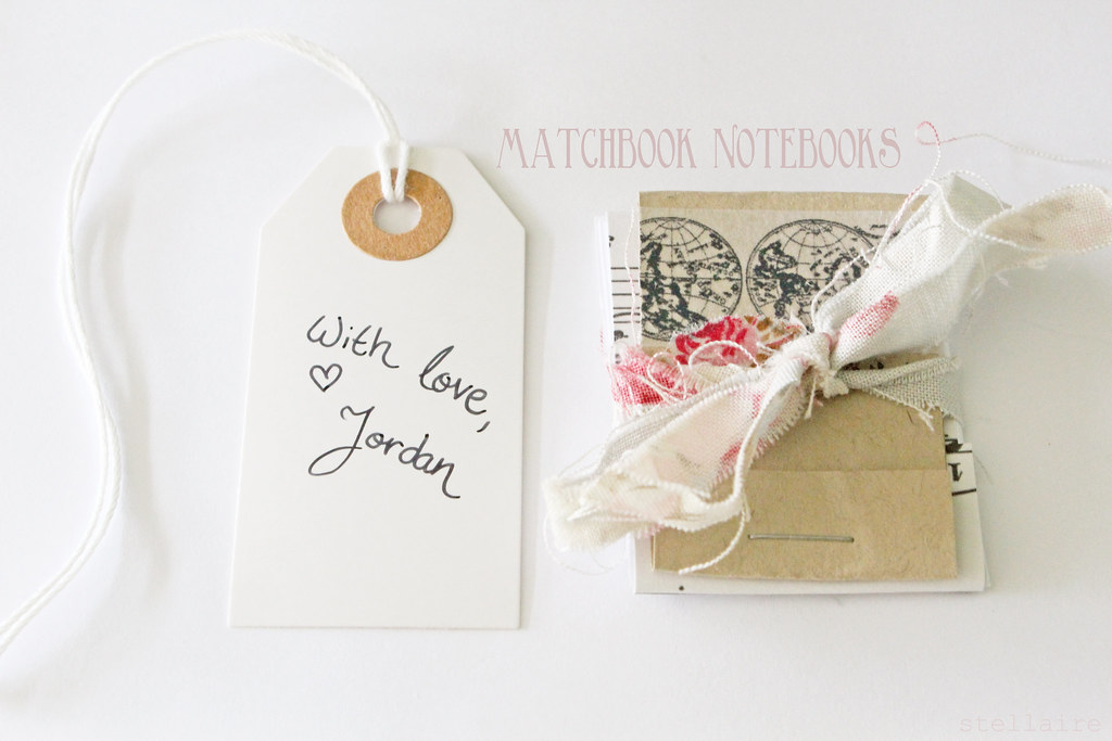 matchbook notebook bundle