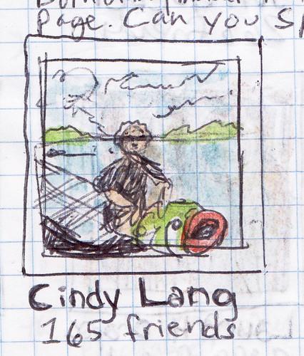 Cindy Lang