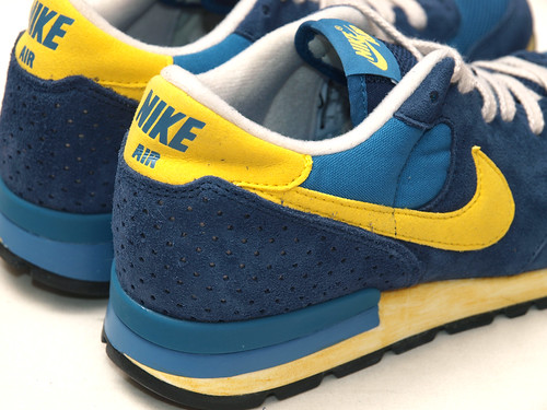 Nike for J.Crew / Air Epic Vintage