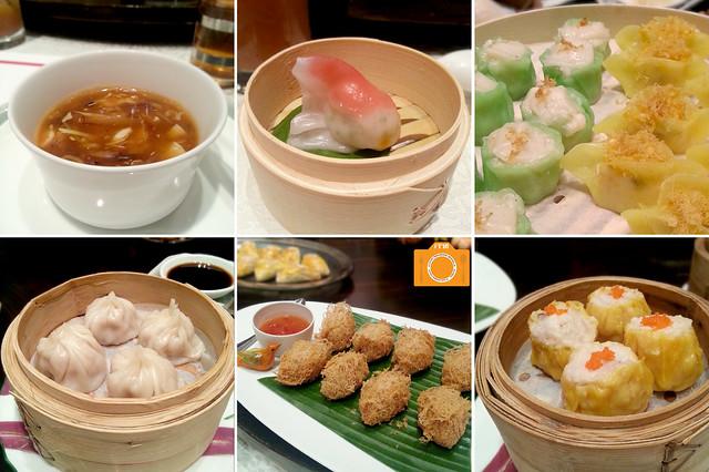 Li Li Dim Sum Buffet 1