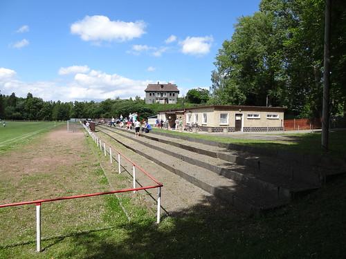 DSC07998 Sportplatz Saigerhütte Hettstedt