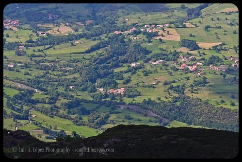 Portillo de la Sía, Cantabria