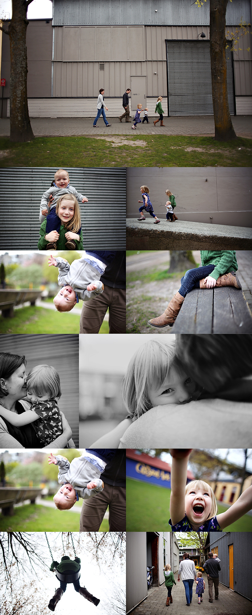 vancouver lifestyle family photographer