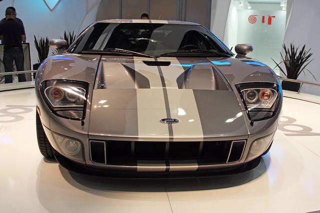 Sexto Salon del Automóvil Buenos Aires 112