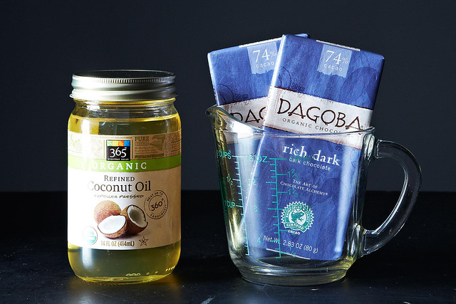 Coconut Oil ingredients from Food52