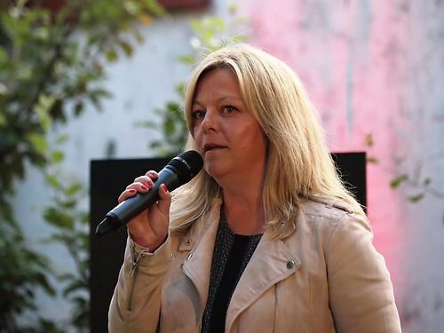 Cecilia Wassaether