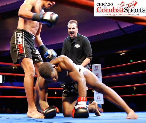 © Chicago Combat Sports