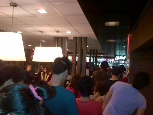 McDonald's minion madness - Week 3