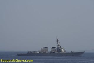USS Roosevelt (DDG-80)