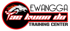 ewangga taekwondo training center