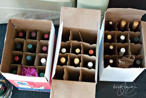 SB-wine boxes
