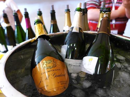 Champagne Goulard Prestige Brut