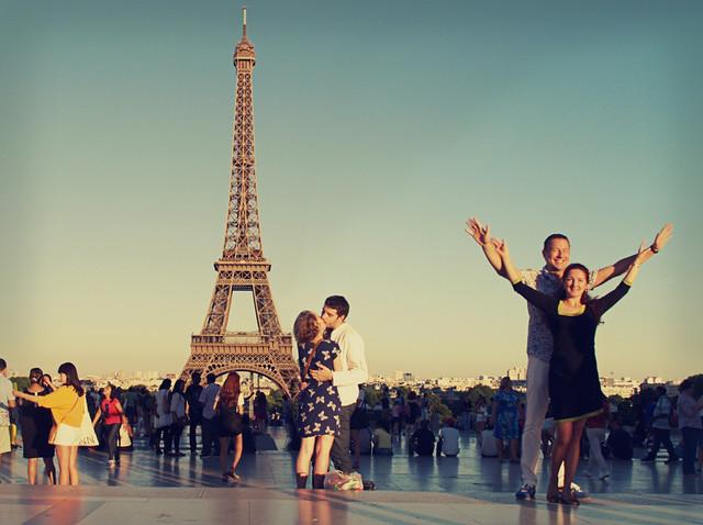 París es para todos