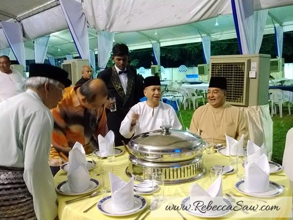 Malaysia Tourism - Majlis Rumah Terbuka Riang-Ria Adilfitri - Ipoh & Penang-019
