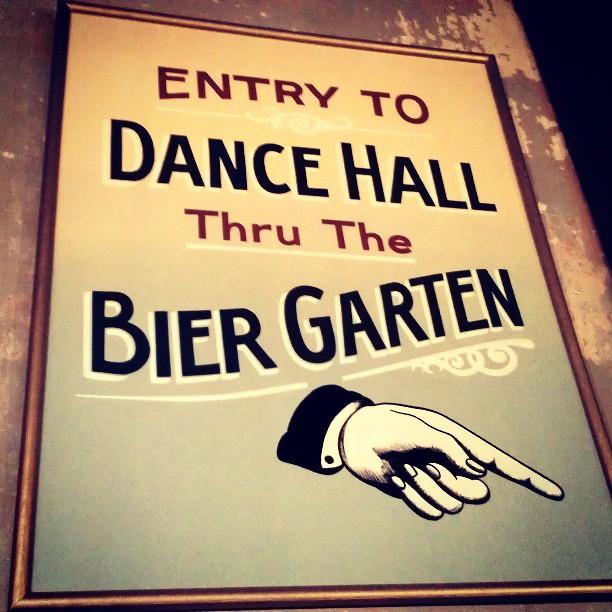 At Sengelmann Hall In Schulenburg Texas Flickr Photo Sharing