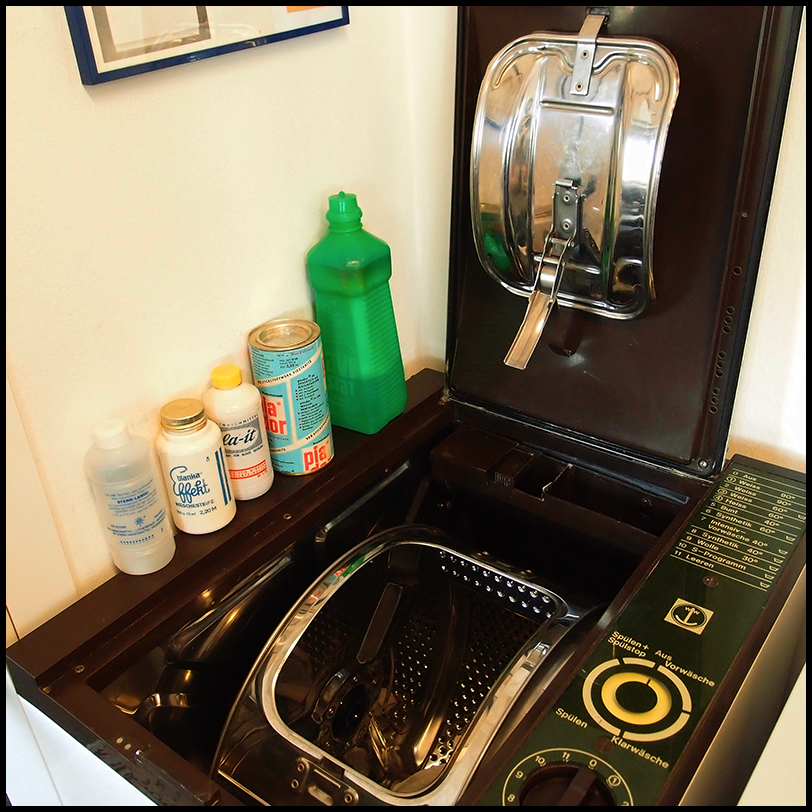 washing machine sm