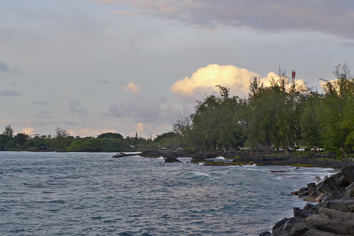 P1020288 – Blonde Reef Breakwater, Hilo Bay by Ed Suominen