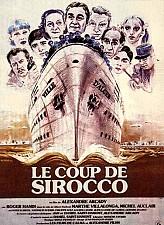 1. Le coup de sirocco (1979) Alexandre Arcady