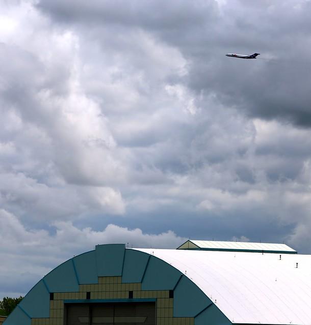 2013 FedEx Aerospace Donation