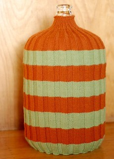 Carboy Sweater Side