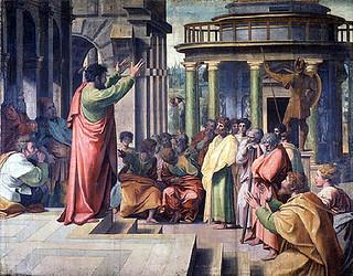 Resultado de imagen de San Pablo nos dice. Ya es hora de despertarnos del sueñor