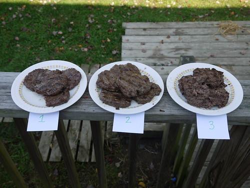 Beef Comparison