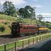 107M-10CM Royal Park by Rail Tourist Association