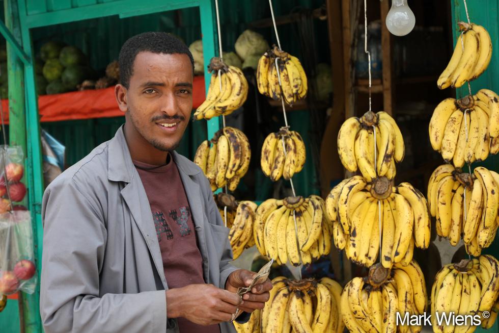 6. My Fruit Man