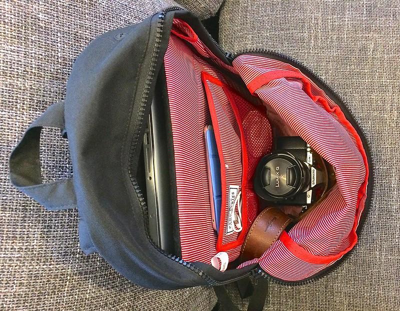 Herschel Supply Settlement Plus Backpack