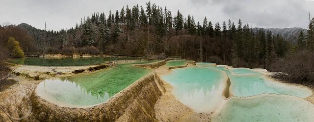 Fairy Pond