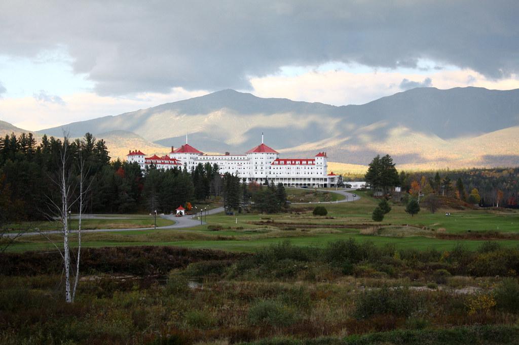 Hotels Near Bretton Woods Ski Resort