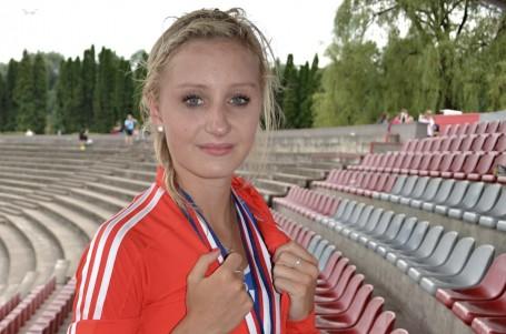ROZHOVOR: Půlmaraton nebyl změnou specializace, zůstávám na středních tratích
