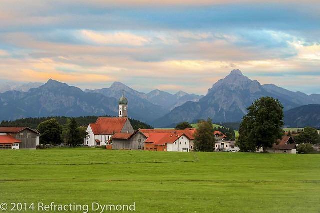Speiden, Bavaria