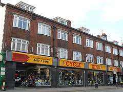 Picture of Cycle King, 26-40 Brighton Road
